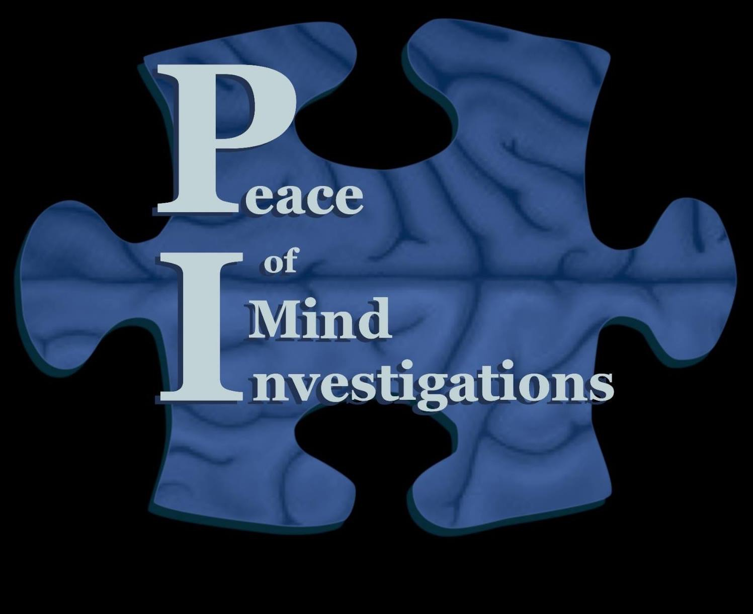 Peace Of Mind Investigations and Security LLC.