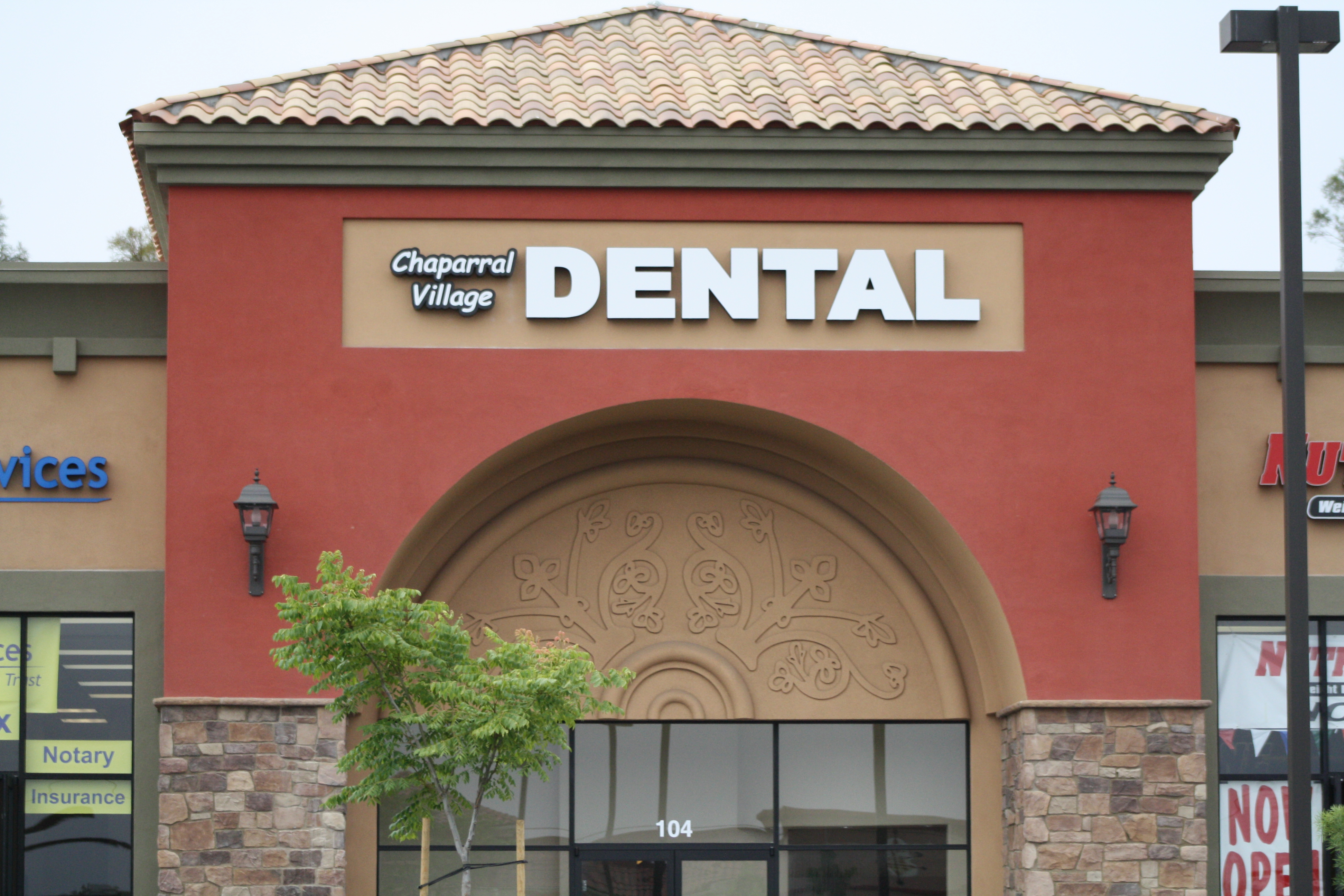 Chaparral Village Dental & Orthodontics