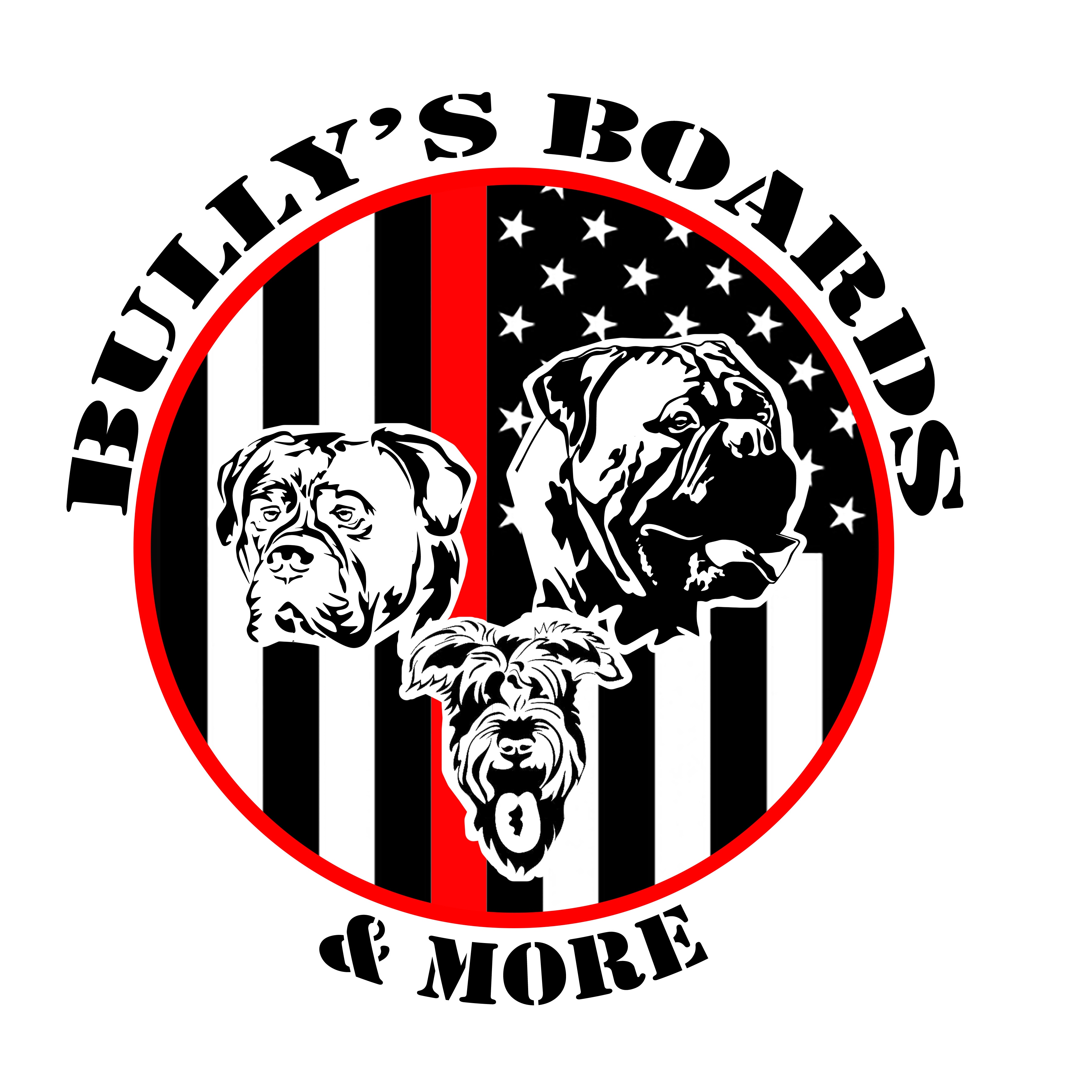 Bully's Boards & More