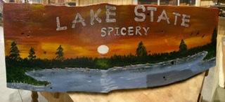 Lake State Spicery