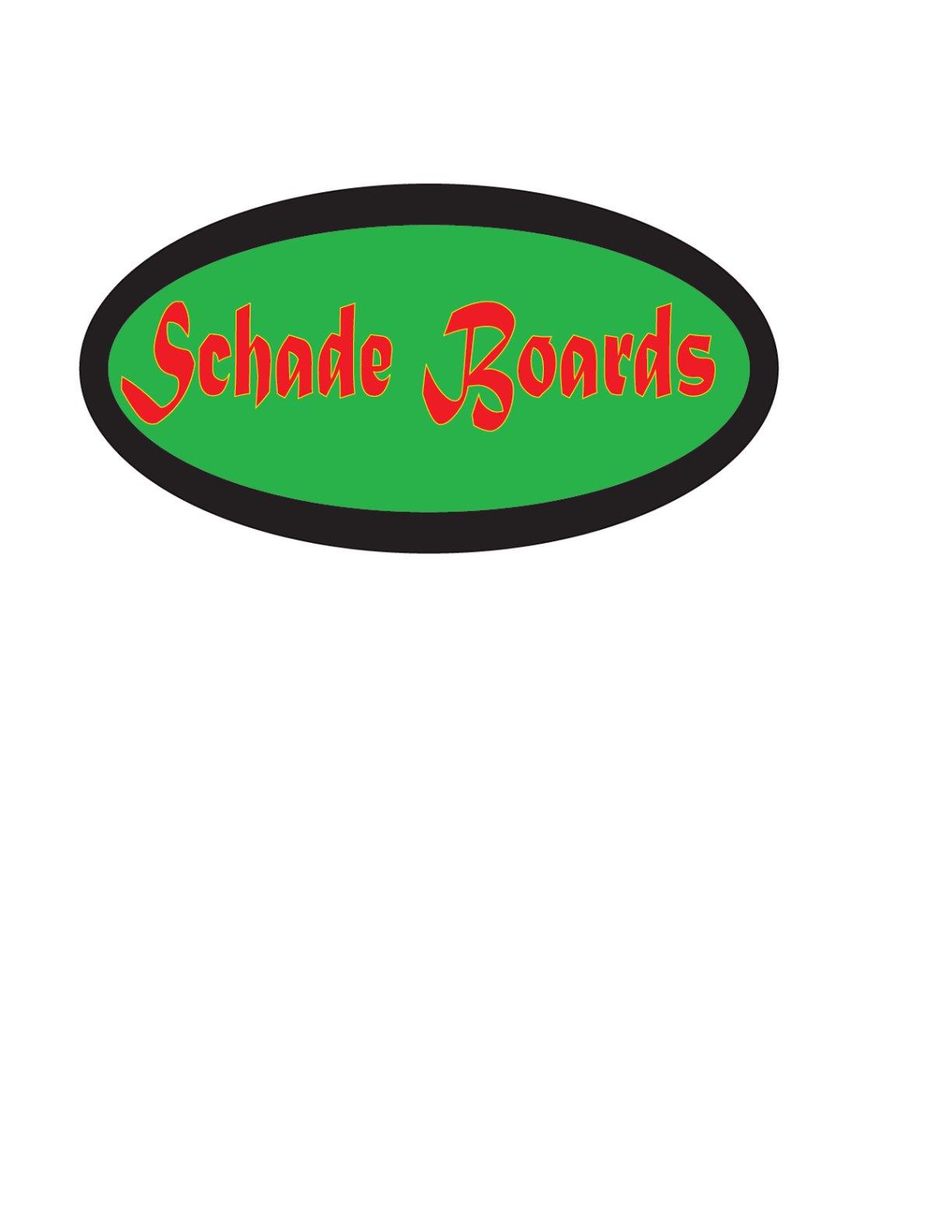 Schade Boards