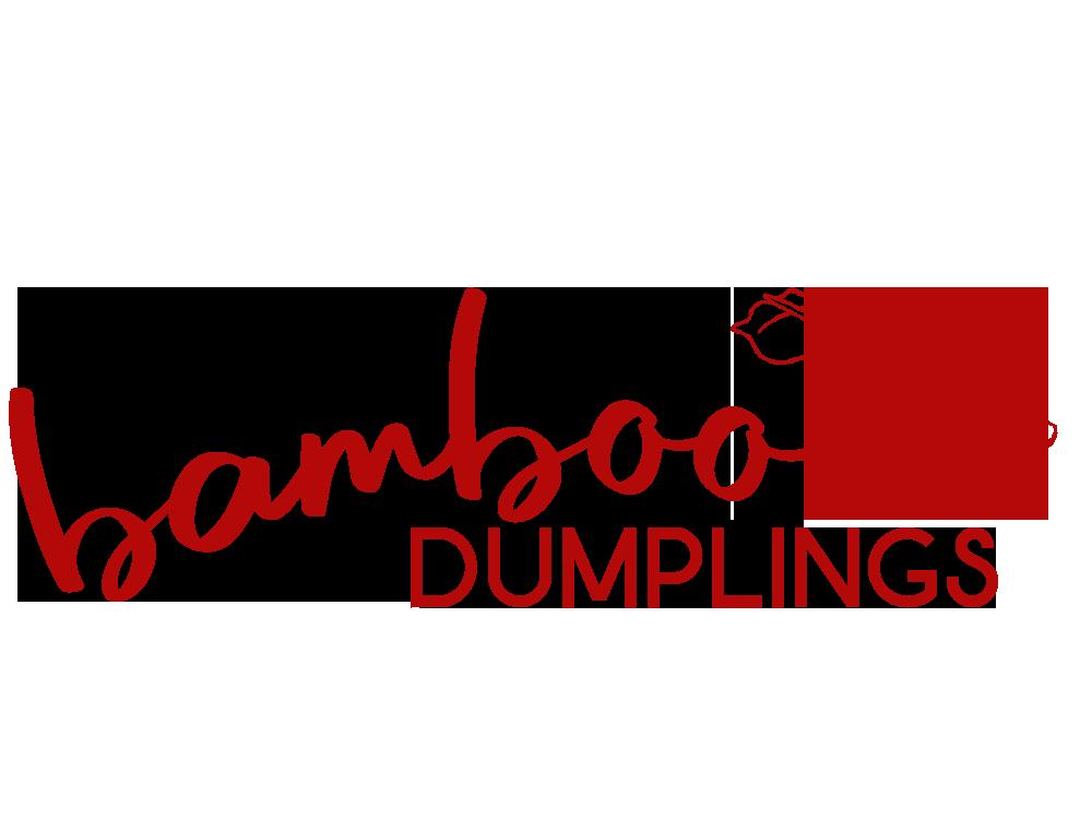 Bamboo Dumplings
