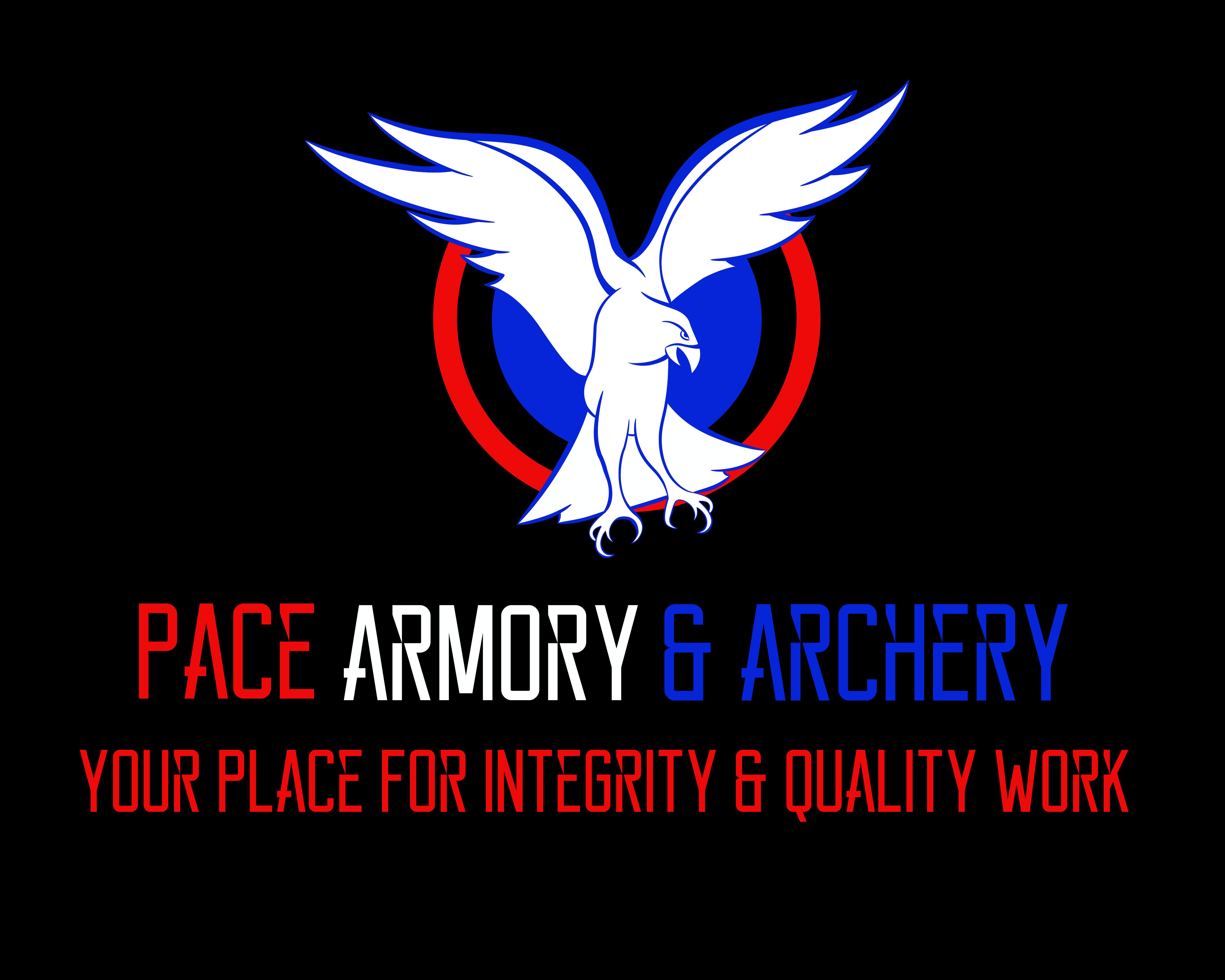 Pace Armory & Archery