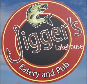 Jiggers Lakehouse