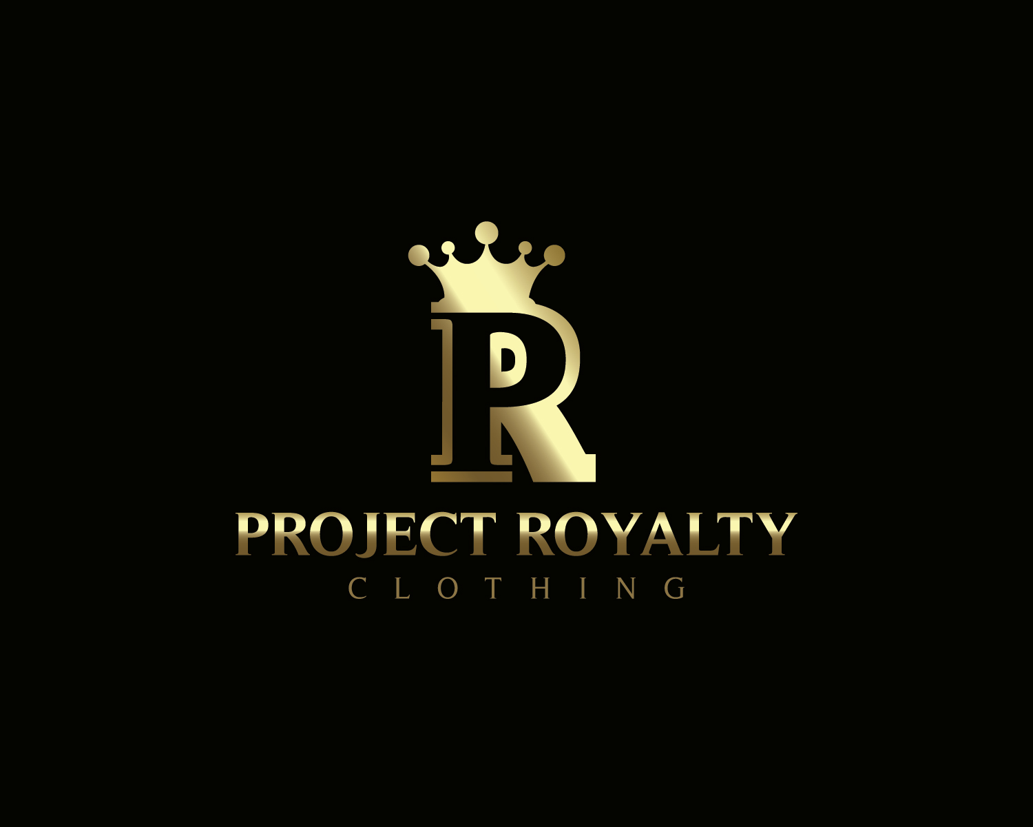 Project Royalty Clothing