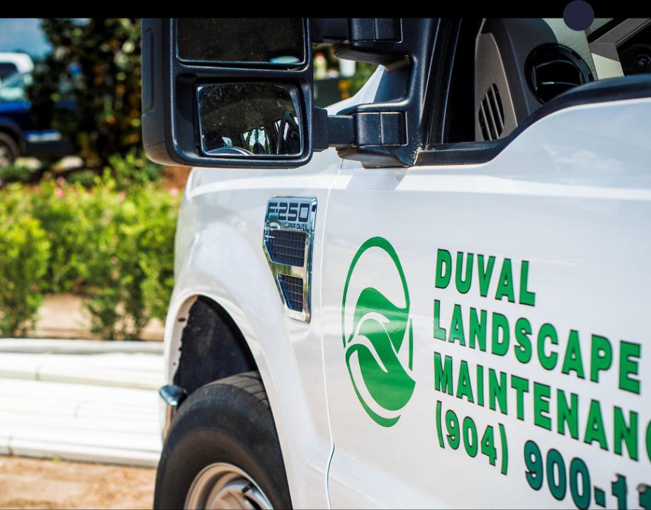 Duval Landscape Maintenance