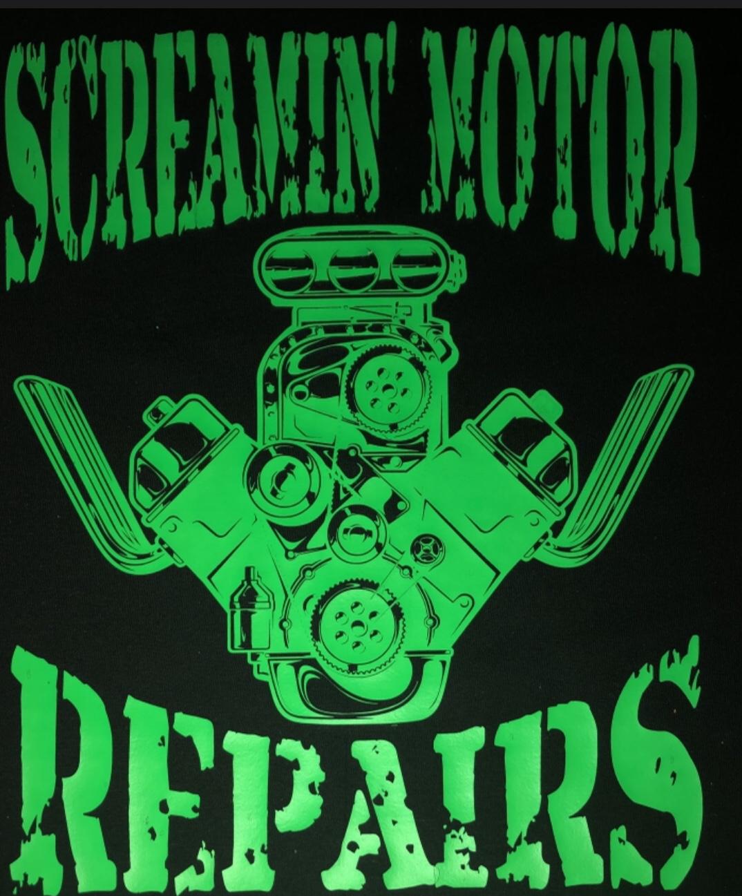 Screamin Motor Repairs