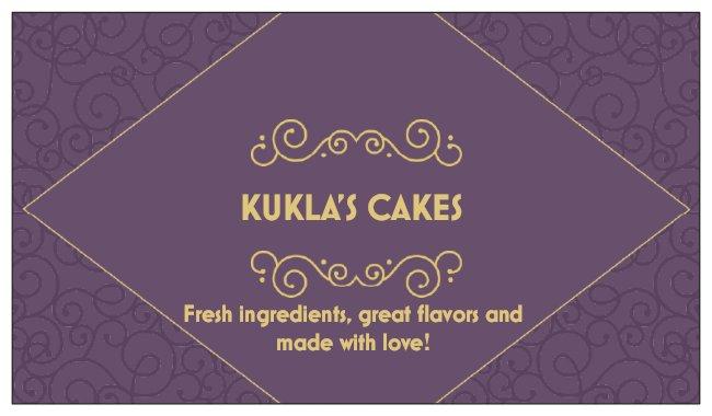 Kukla's Cakes
