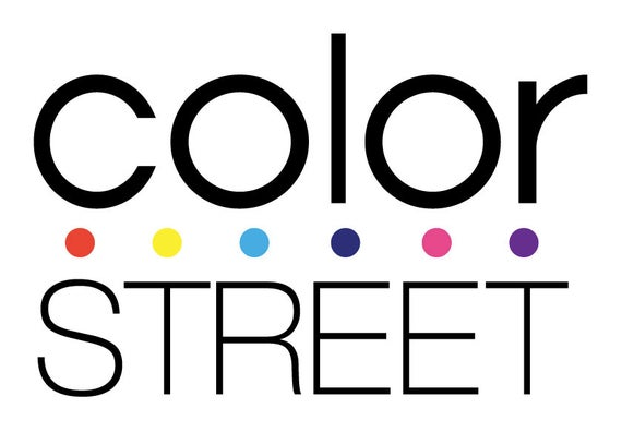 Image 1 | Color Street KnockEmOutNails