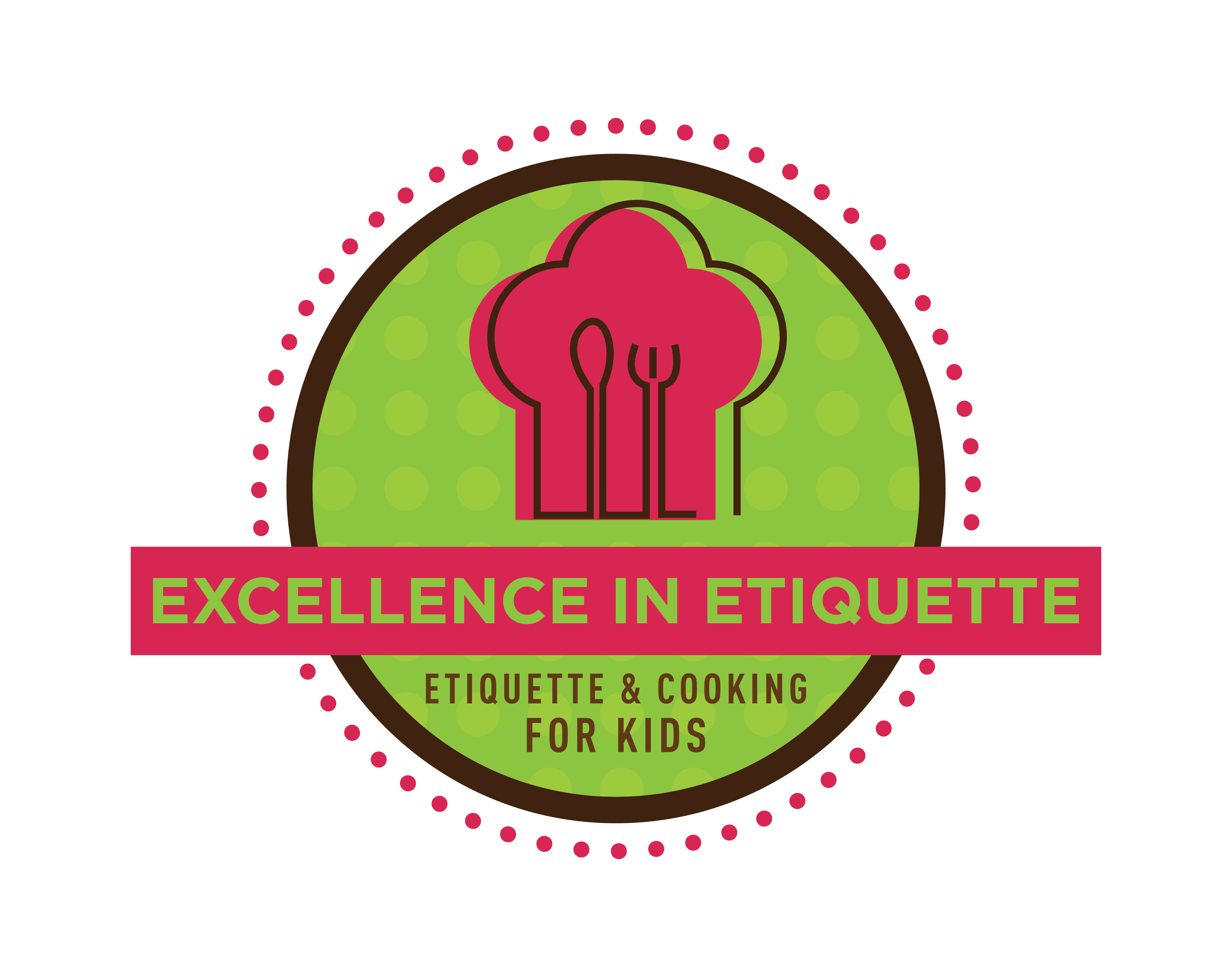 Excellence In Etiquette