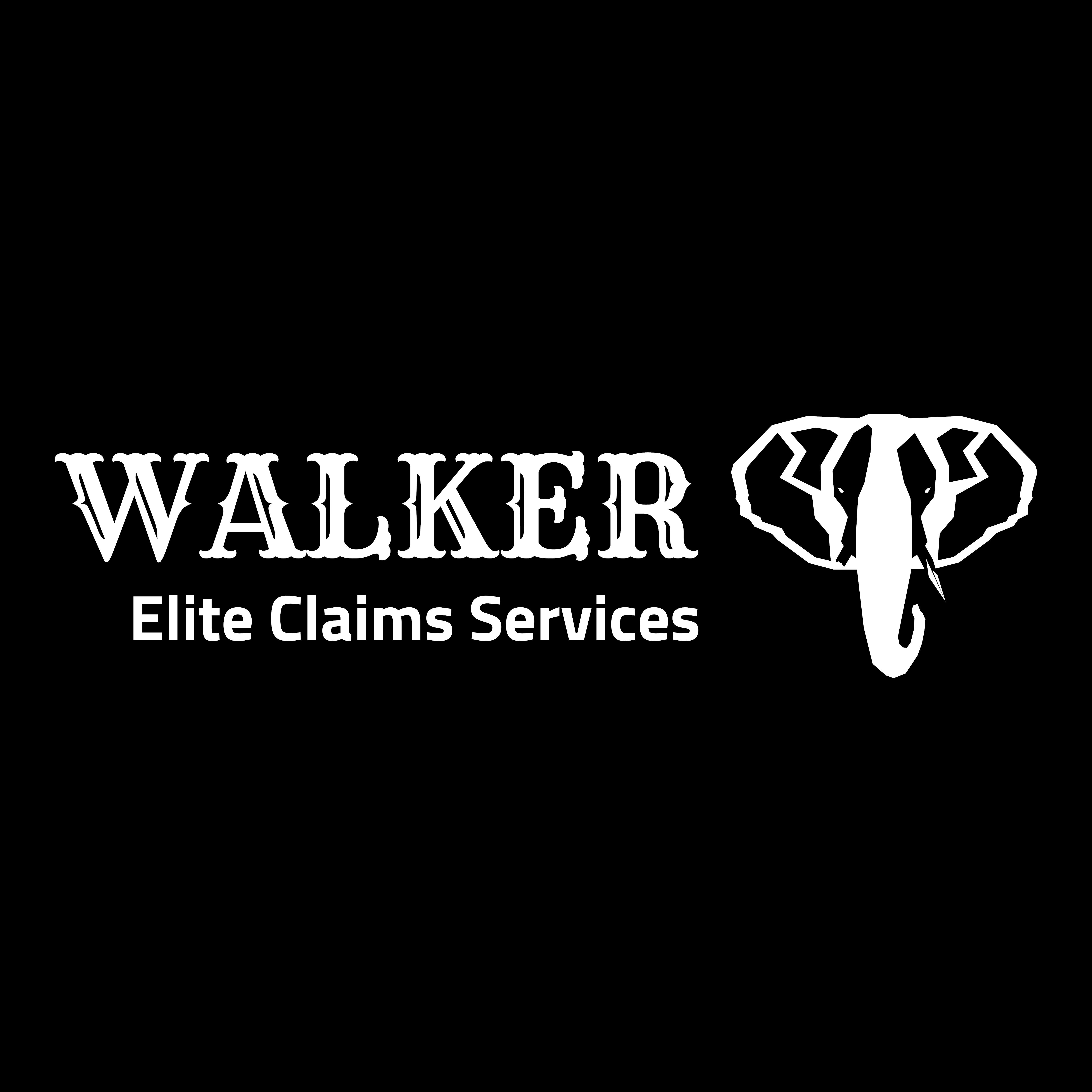 Walker Elite Claims Services