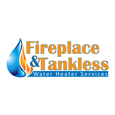 Fireplace and Tankless Water Heater Services