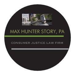 Max Hunter Story PA - Consumer Lawyer
