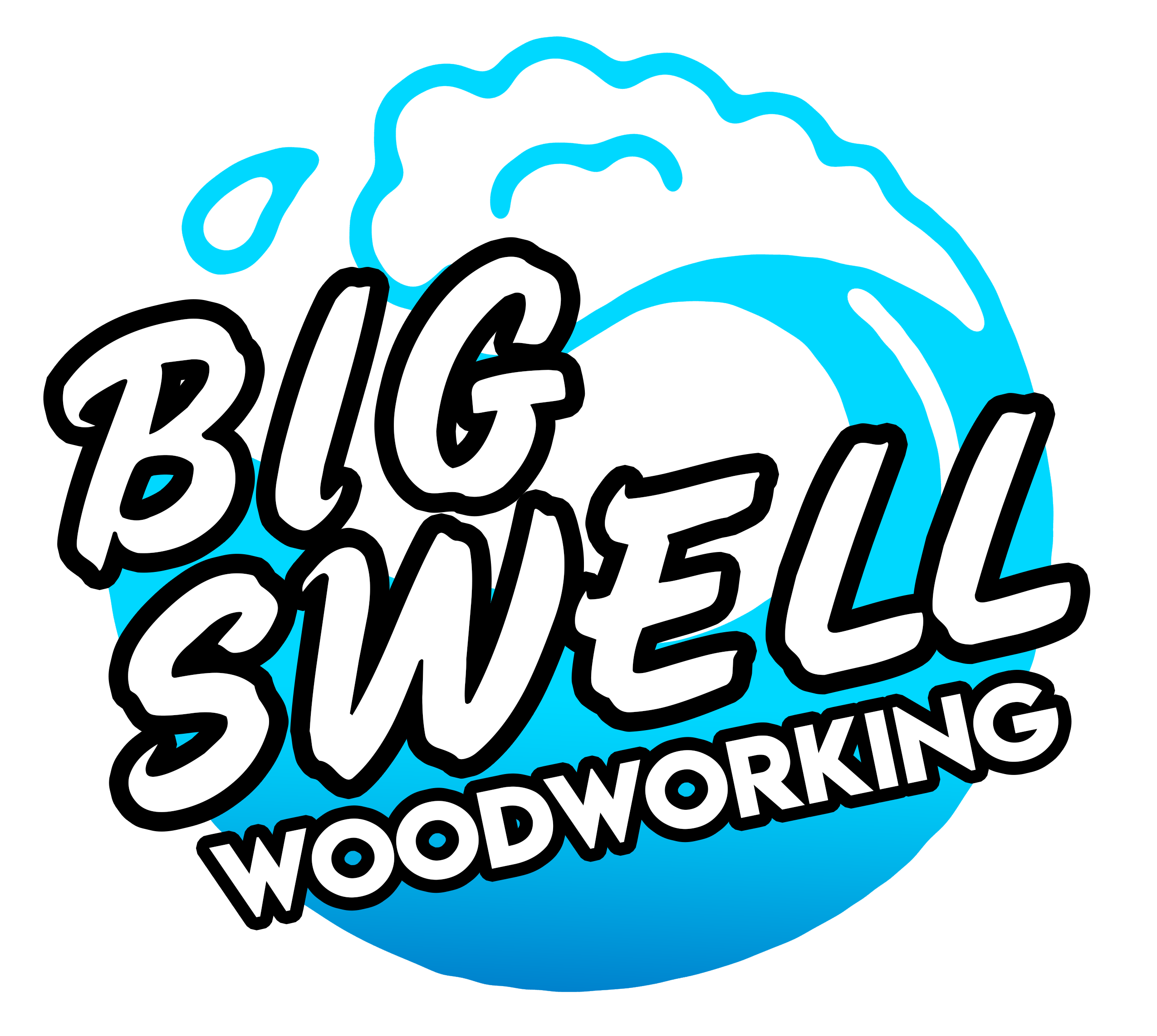 Big Swell Woodworking