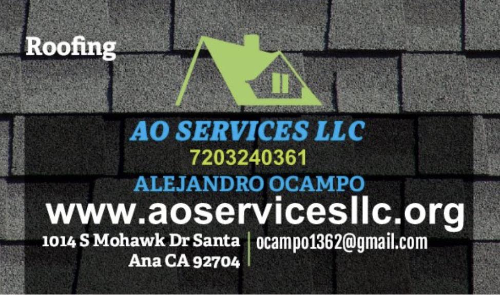 AO SERVICES