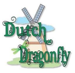 Dutch Dragonfly