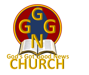 God's Got Good News Church