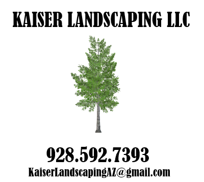 Kaiser Landscaping LLC