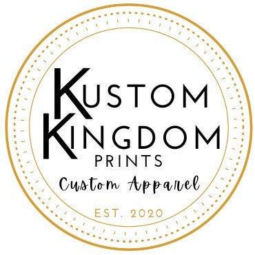 Kustom Kingdom Prints