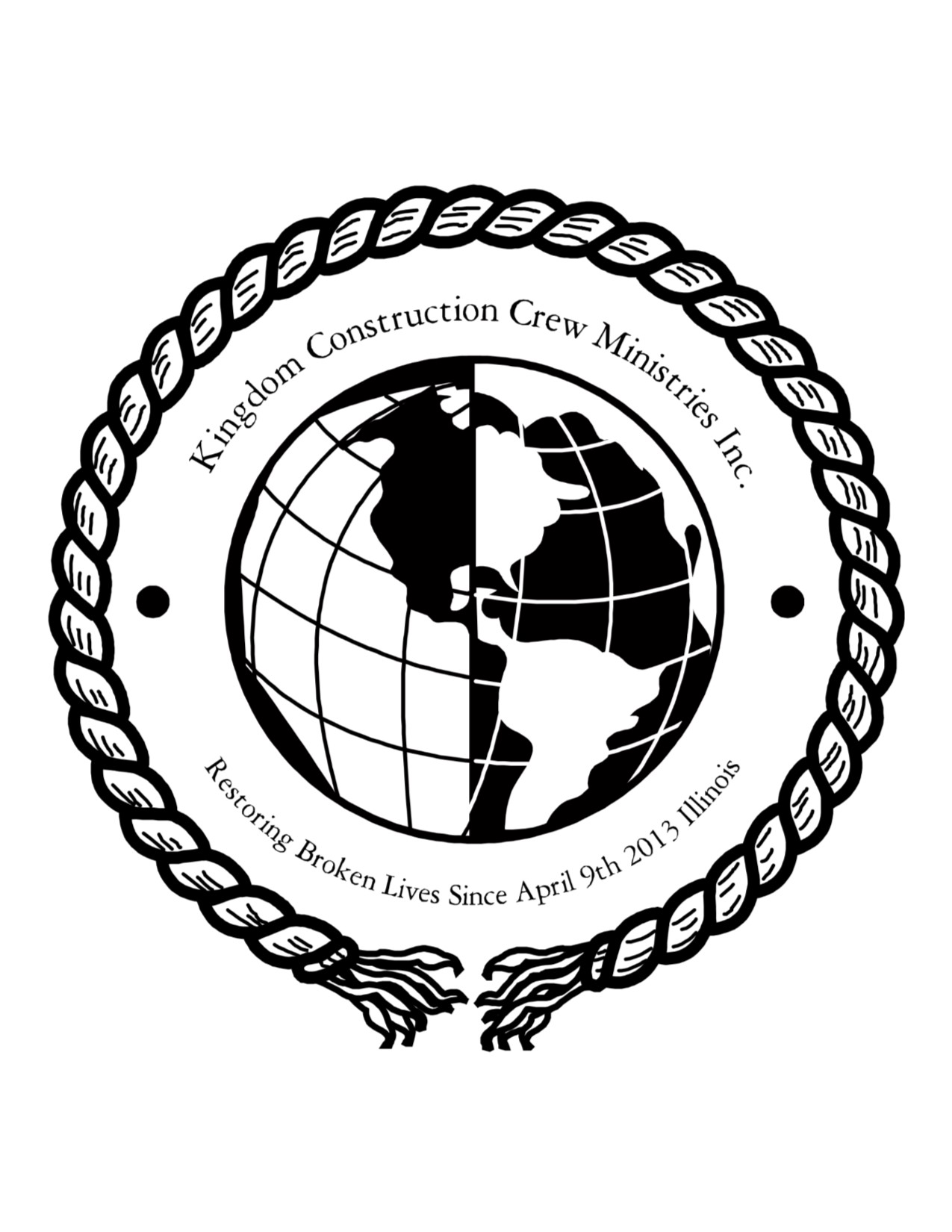 Kingdom Construction Crew Ministries Inc.