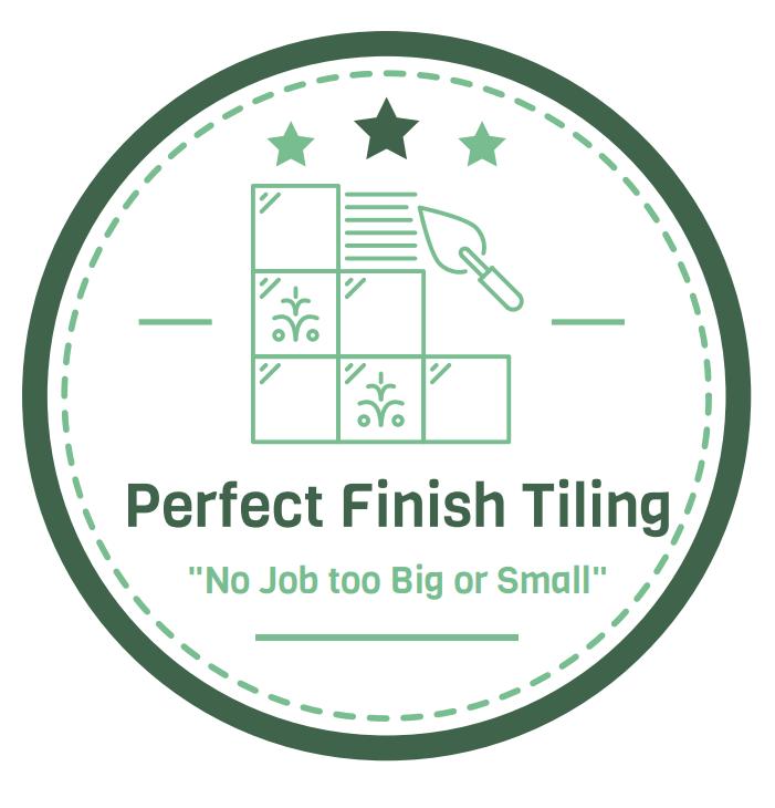 Perfect Finish Tiling