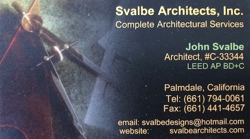 Svalbe Architects