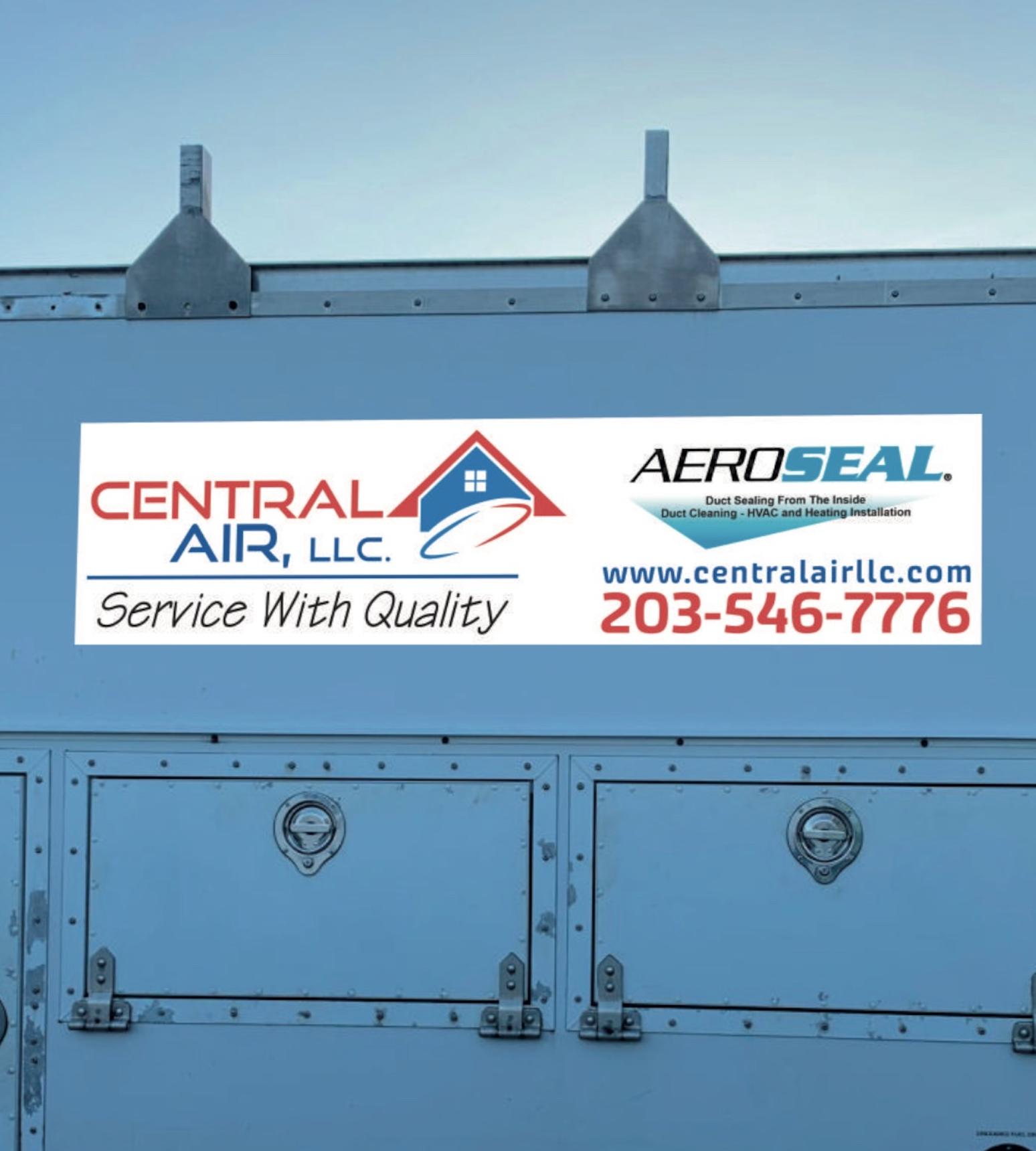 Central Air LLC.