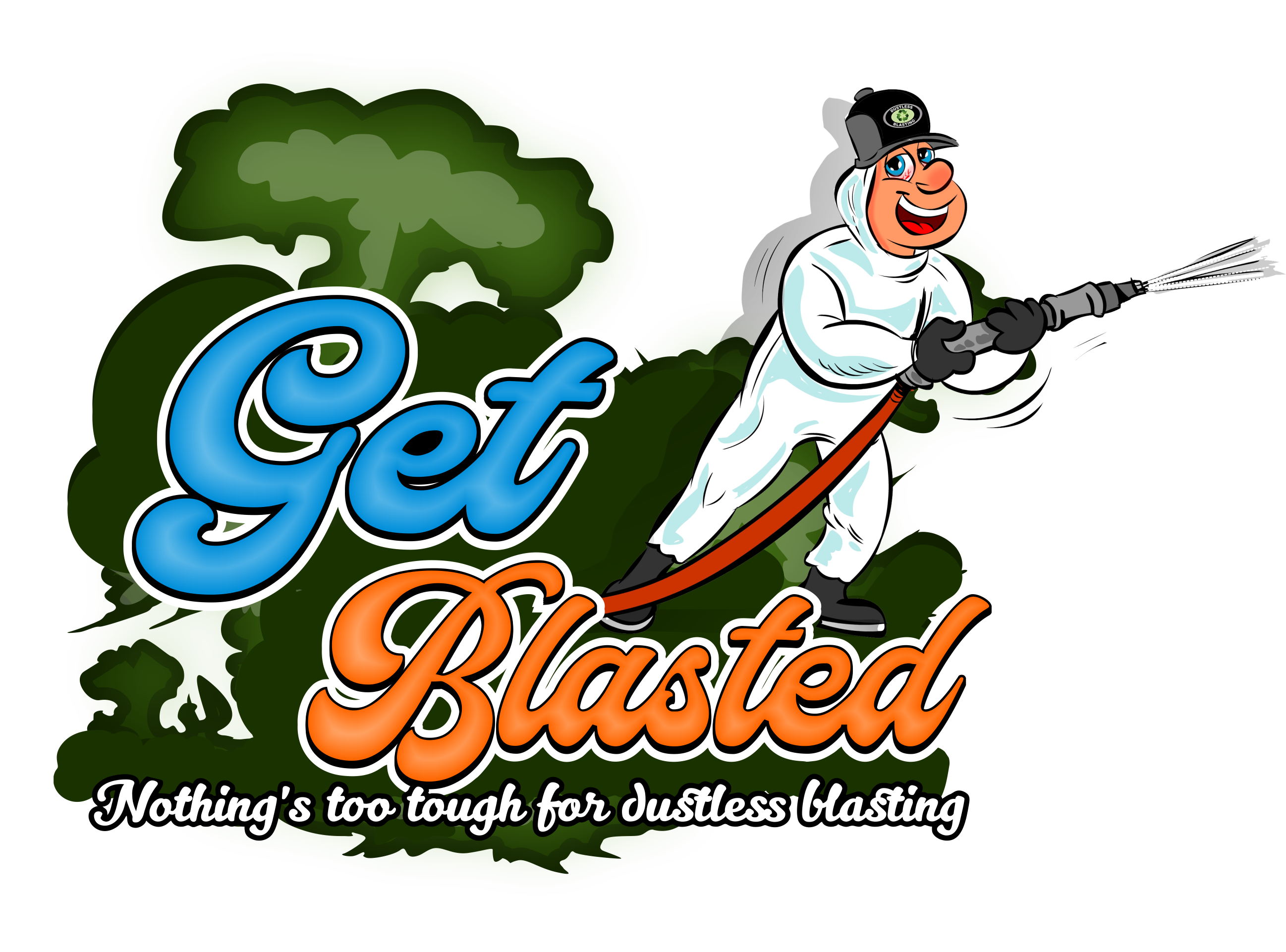Get Blasted