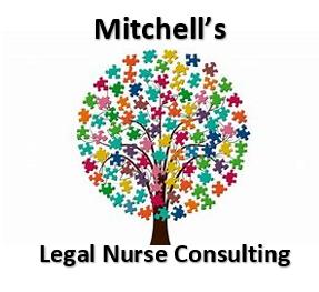 Mitchells Legal Nurse Consulting