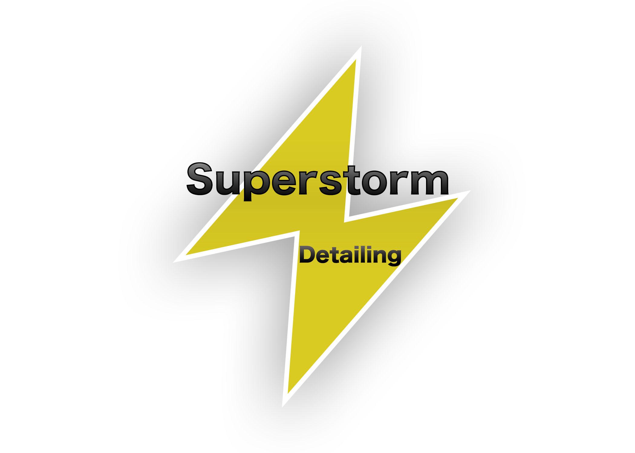 Superstorm detailing