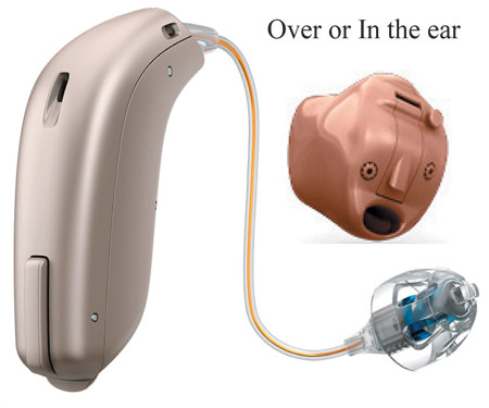 Hi-Tek Hearing Aids