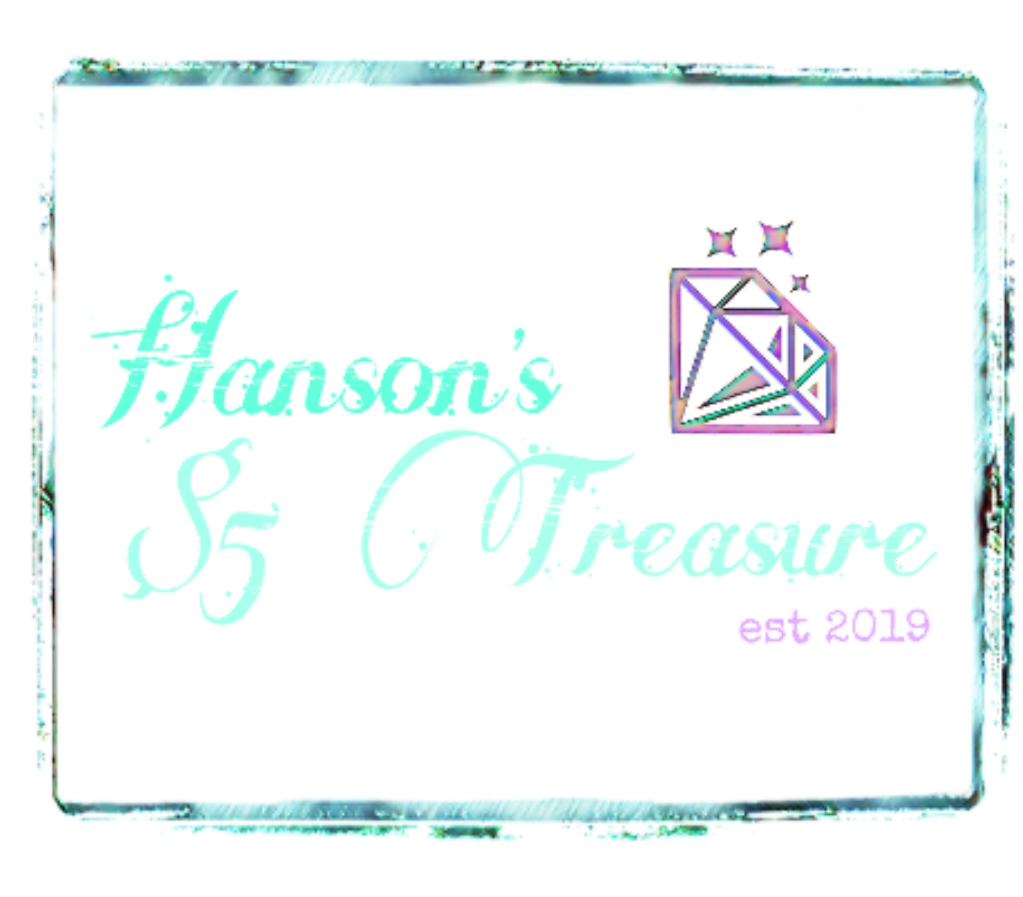 Hanson's $5 Treasures