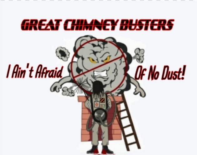 GREAT CHIMNEY BUSTERS