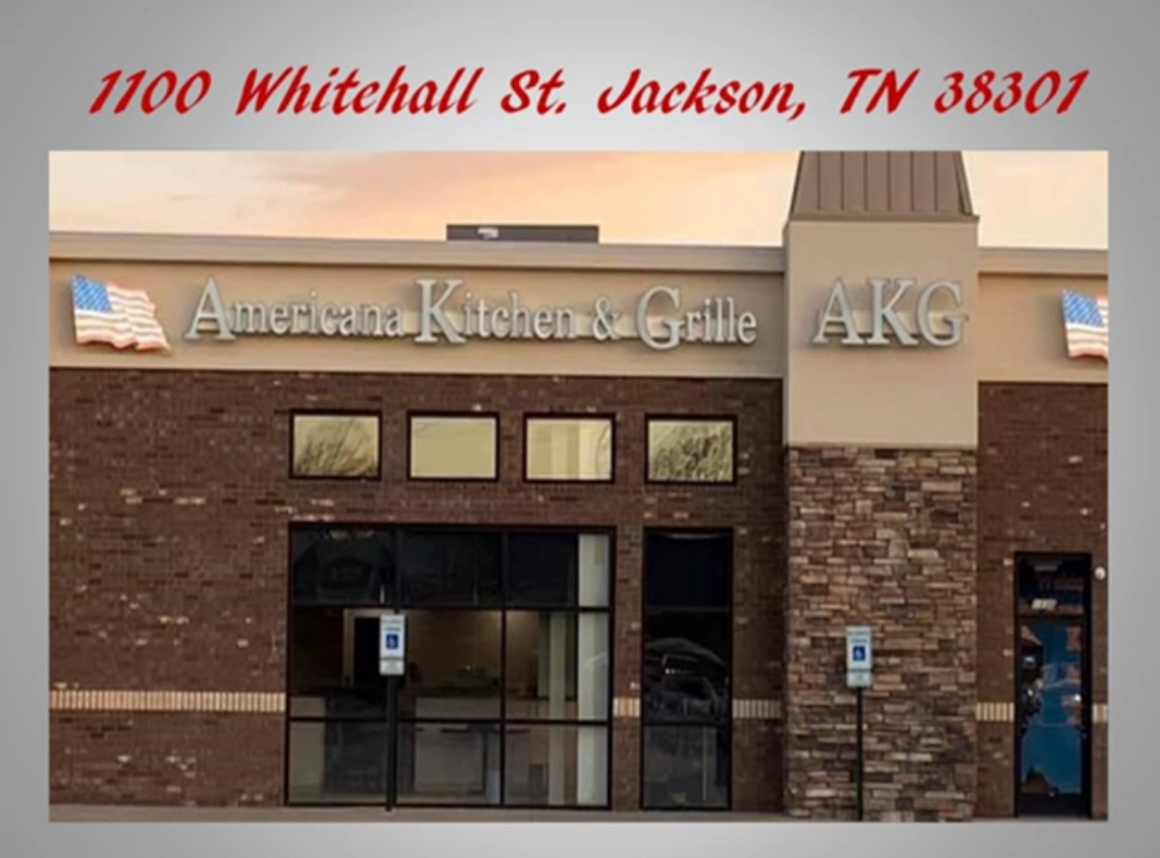 Americana Kitchen & Grille