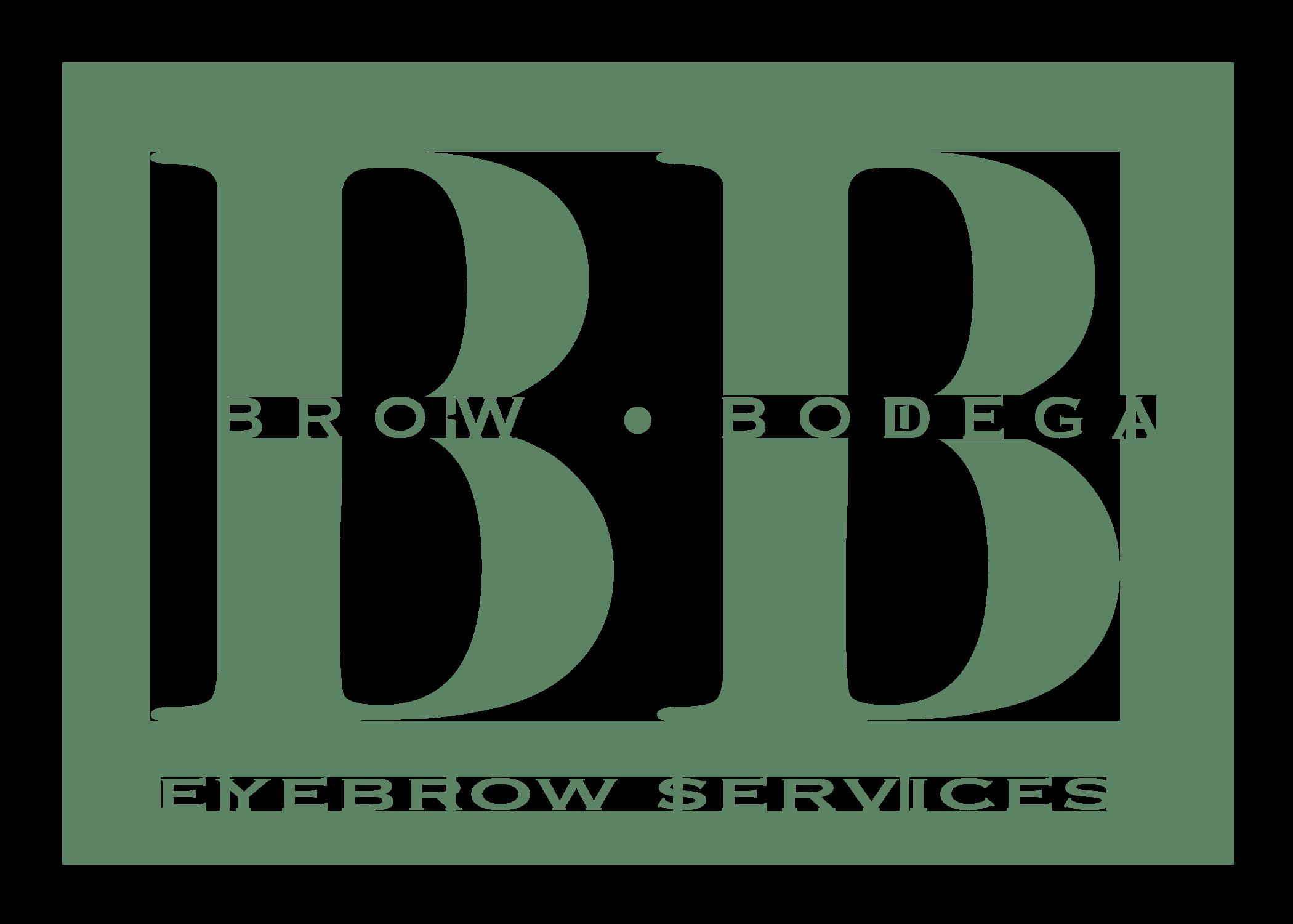 Brow Bodega