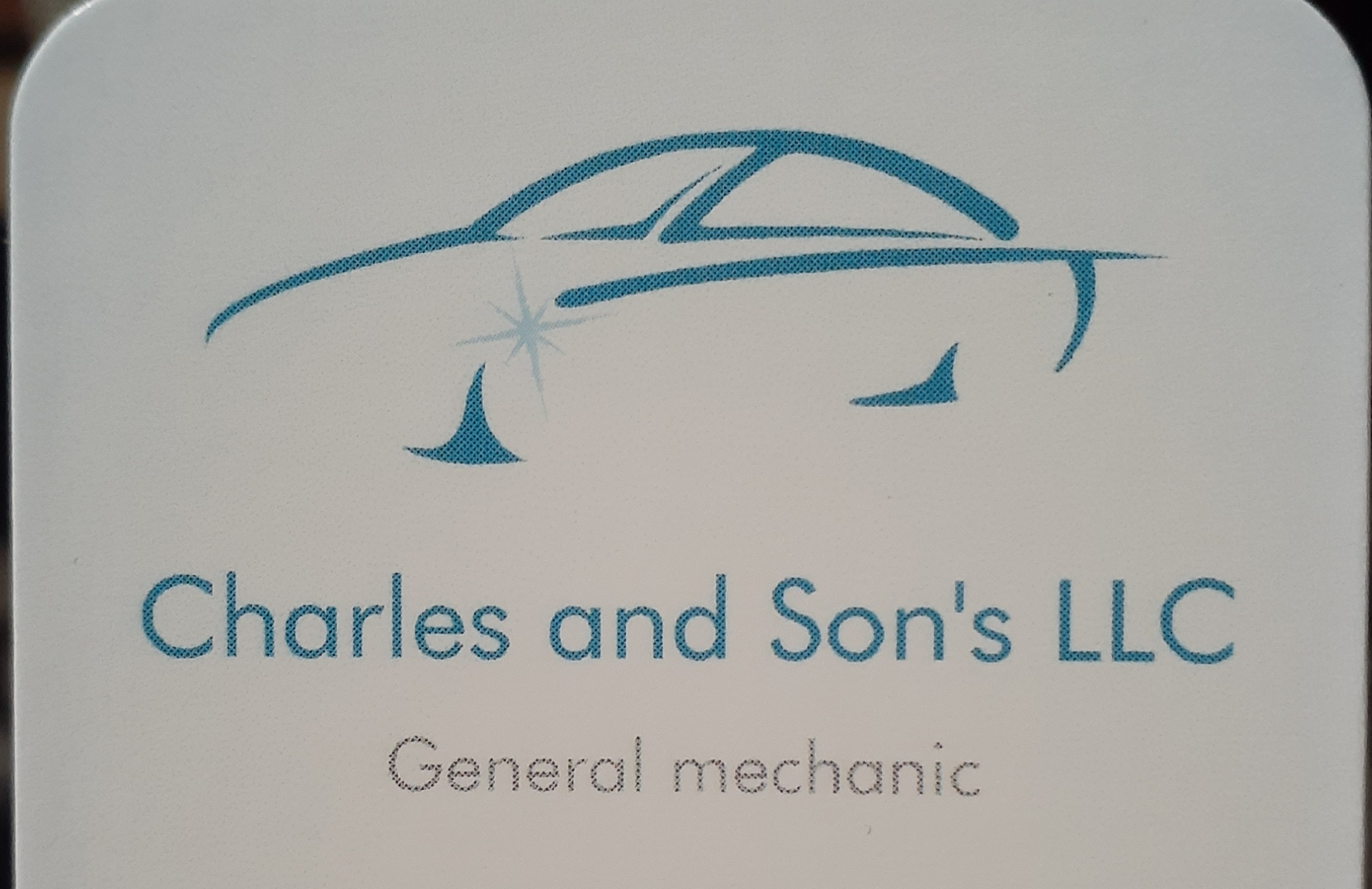 Charles and Son's mobile mechanic LLC