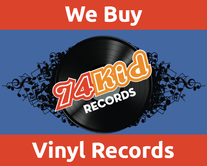 74 Kid Records