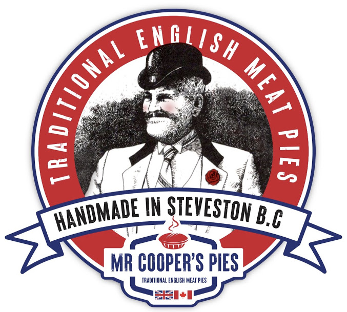 Mr.Coopers Pies