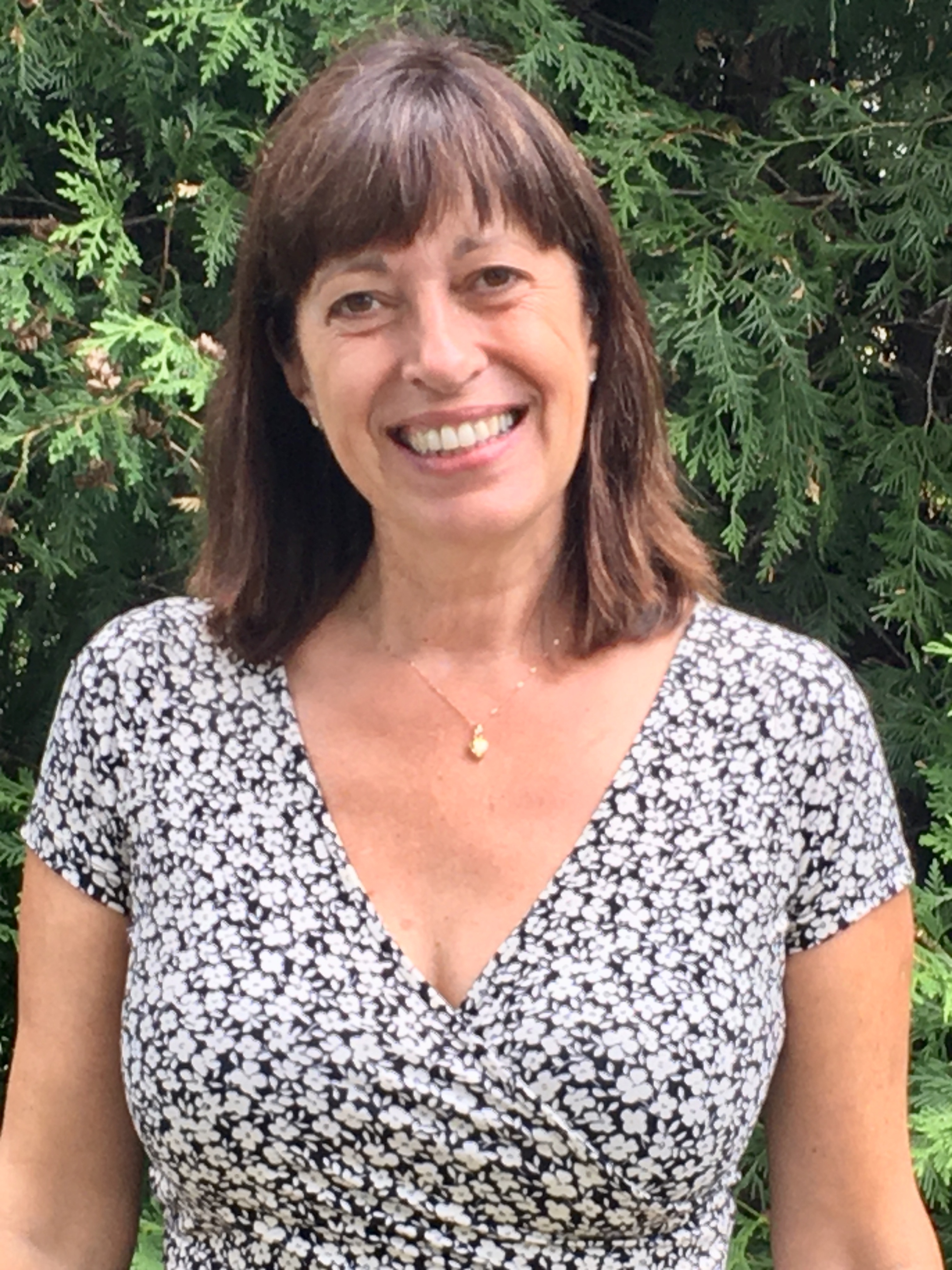 Sylvie Caron Travailleuse sociale