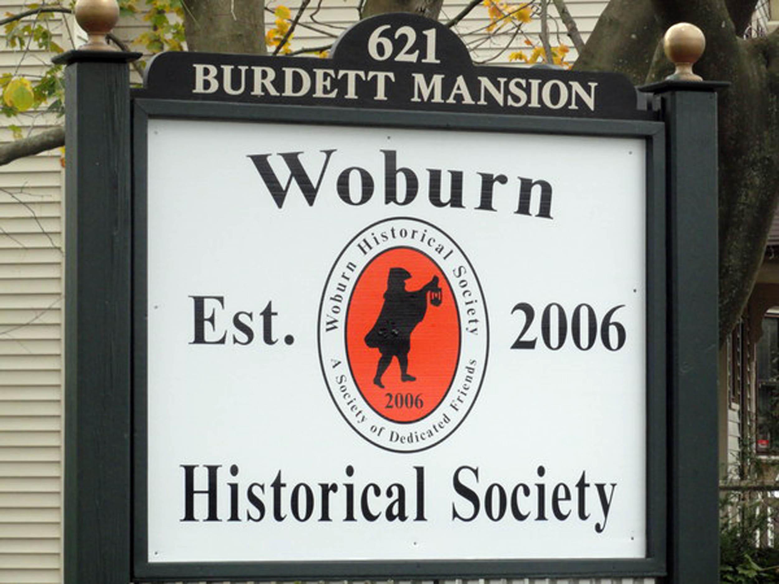 Woburn Historical Society