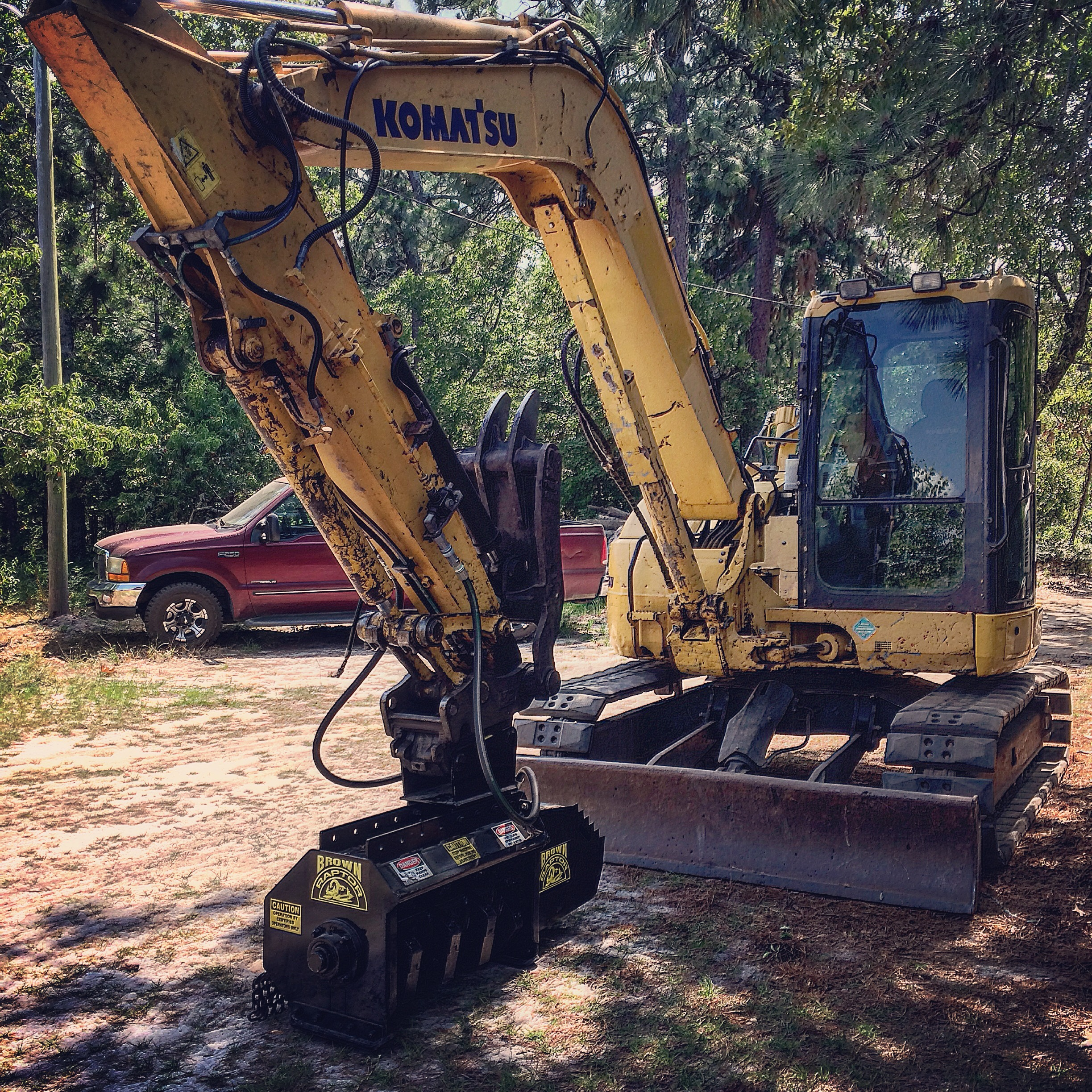 Hollmans Outdoor Solutions LLC