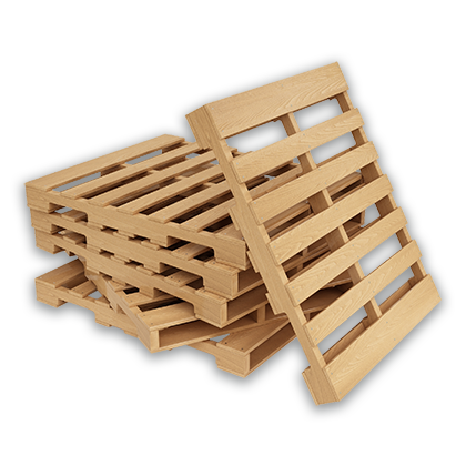 Eco Pallet Recycling