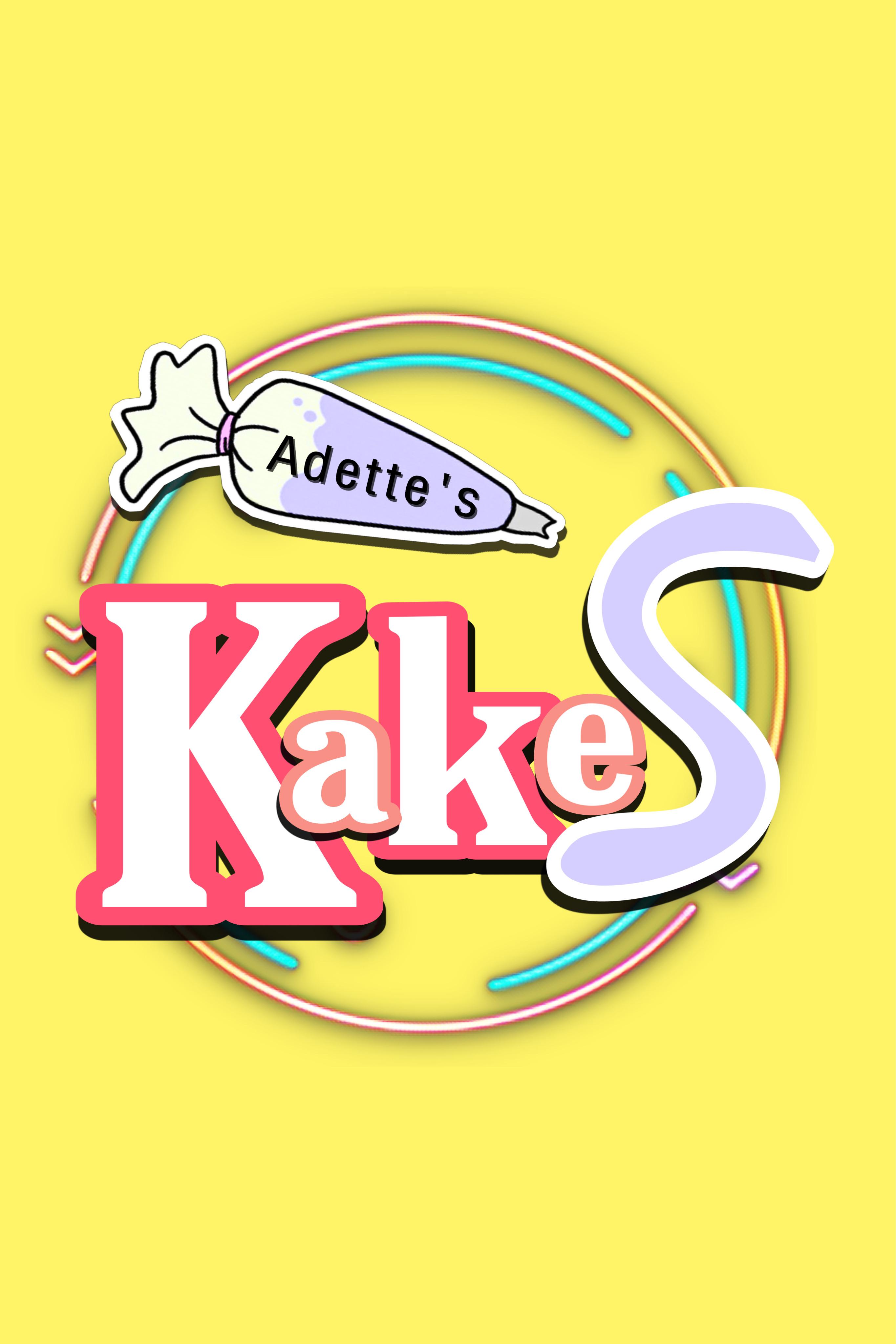 Kakes by Adette