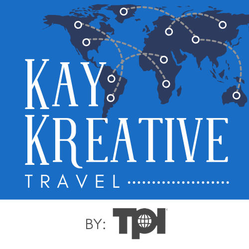 Kay Kreative Travel