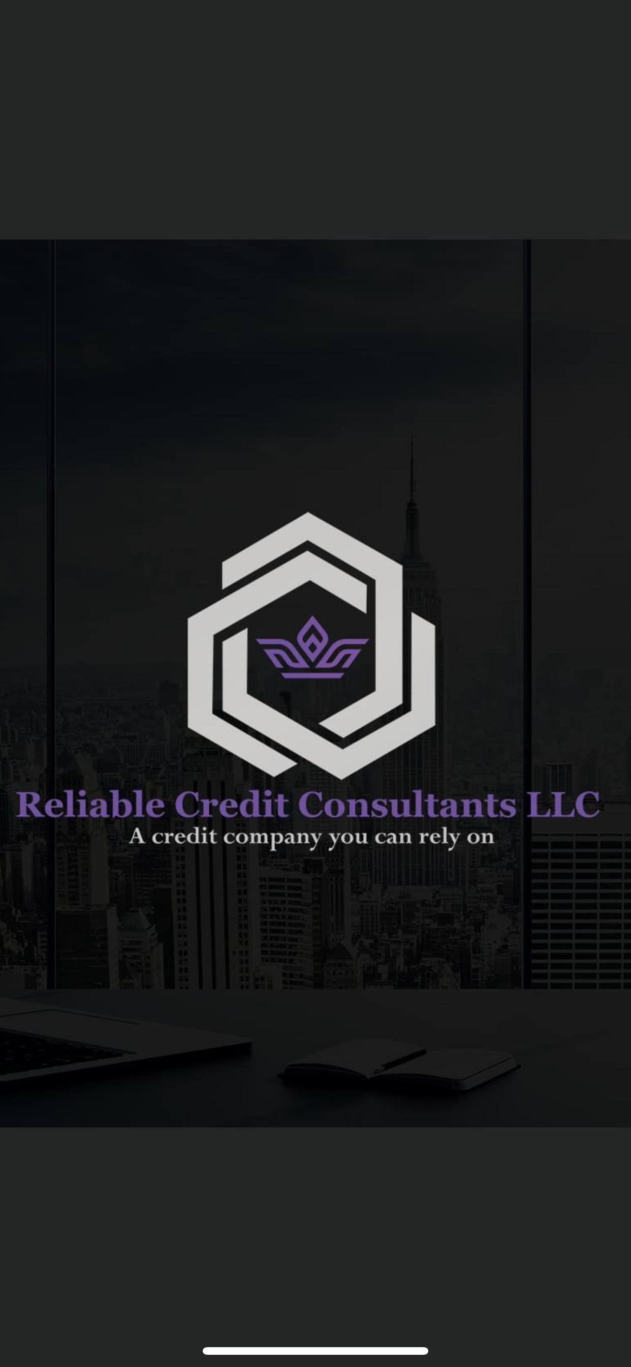 Reliable Credit Consultants LLC