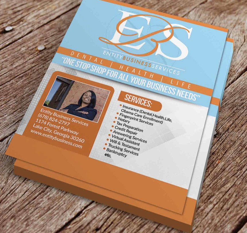 Entity Business Services LLC