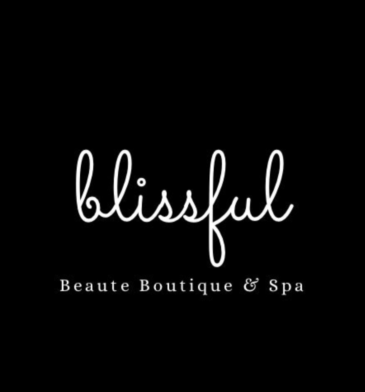 Blissful Beauté Boutique & Spa