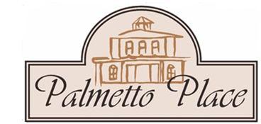 Palmetto Place Event Hall