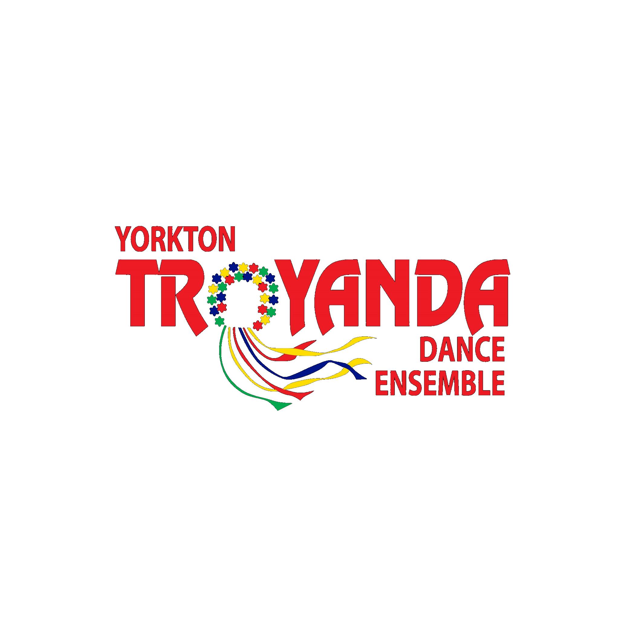 Troyanda Ukrainian Dance Ensemble