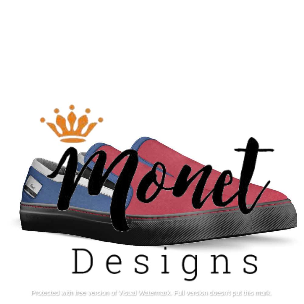 Monet Designs by Britni Monet